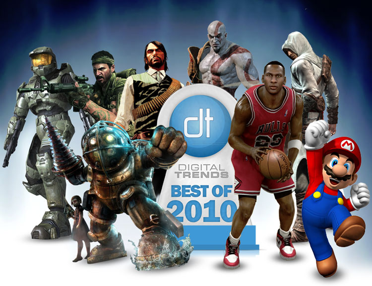 The 25 best video games of 2014 | Games | The Guardian